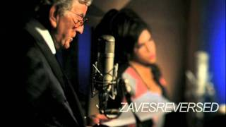 Amy WInehouse & Tony Bennett- Body And Soul Reversed HD