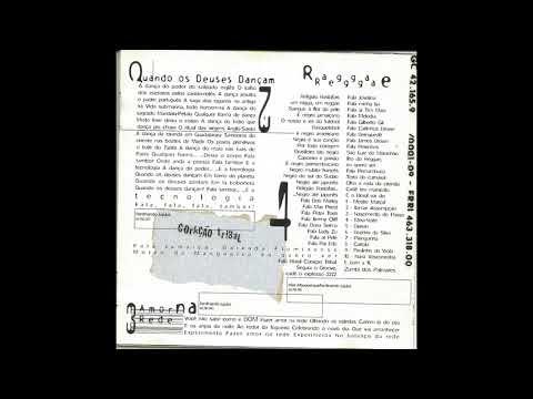 Coração Tribal (CD Completo)