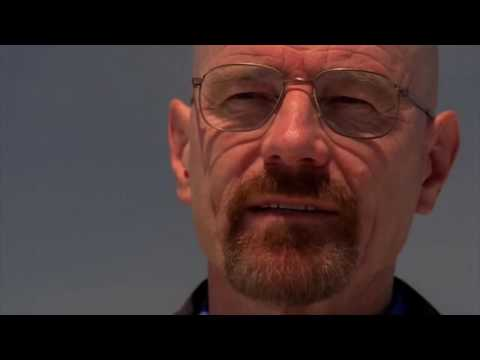 Breaking Bad Tribute Music Video