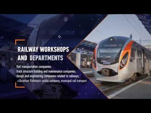 Customer Magazine «Railway Supply»