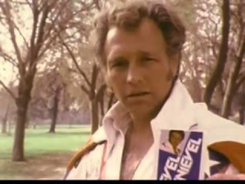 Vintage Old 1970's Roadmaster Evel Knievel Bicycles Commercial
