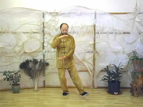 Tai Chi For Better Balance