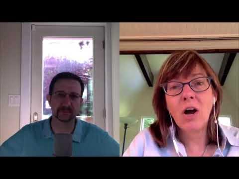 Real-Life Destructive Impact of Pimping Privilege aka Identity Politics--with Dr. Alice Dreger