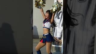 超絶カワイイッ♥Momoちゃん「We Love Marines」 thumbnail