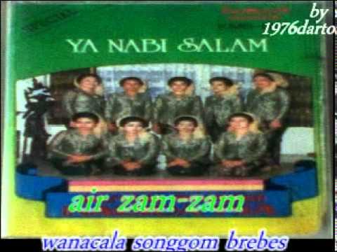 nasidaria(air zam zam)qasidah jadul