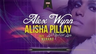 Alex Wynn feat. Alisha Pillay - Love You Out Loud (Jay Murano Official Remix)