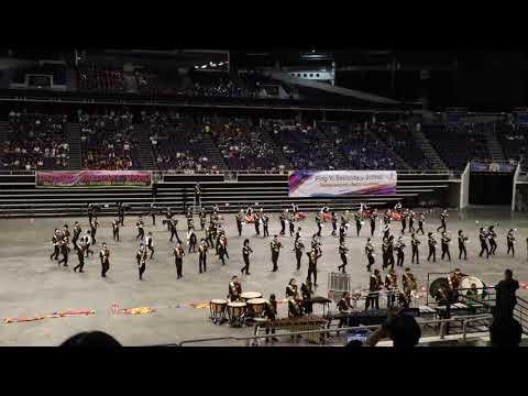 Bukit Panjang Marching Band SYF 2018