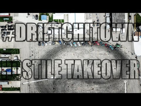 homepage tile video photo for Driftchitown Hostile Takeover