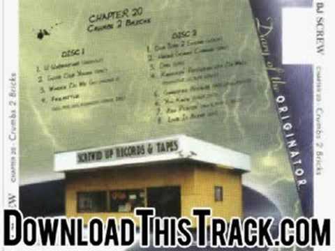 Grace - Our Time 2 Shine - DJ Screw-Crumbs 2 Bricks (Rema