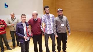 Empowering Youth at AUB EDC Robotics