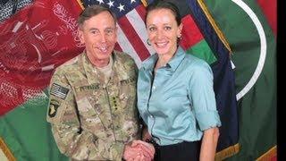 Petraeus affair time line sparks concern