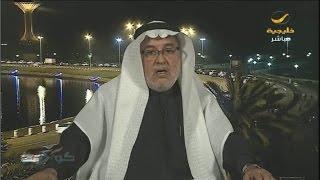 جاسم الياقوت يكشف تفاصيل جديدة في قضية إنتقال ياسر القحطاني للهلال
