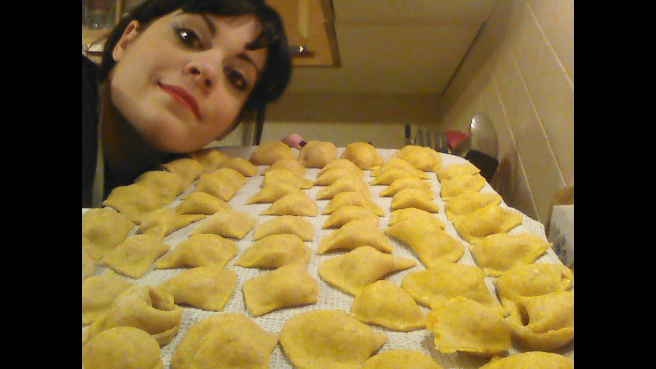 Ravioli di zucca: la ricetta per preparare i ravioli di zucca