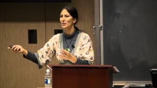 Dr. Jacinta Ruru - The Constitutional Indigenous Jurisprudence in Aotearoa New Zealand