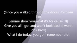 tank bday full lyrics review