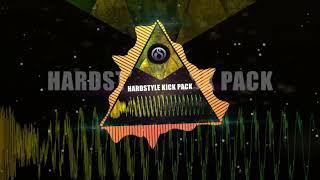 Hardstyle sample pack 2018 - slight Noise / Bass 2 Headz