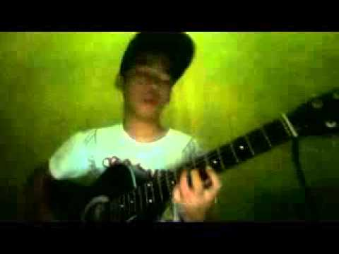 Kunci Guitar Go Green