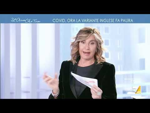 Varianti Coronavirus, il virologo Fabrizio Pregliasco: