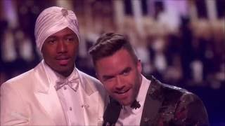 The Finale Results – Revealing Top 4 & Top 3 (Part 2) | America's