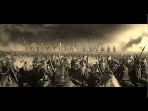 Amon Amarth - Cry of the Black Birds (The Battle of the Pelennor Fields)