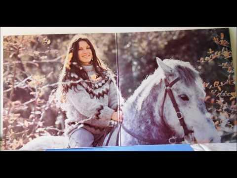 Toni McRae - Banjo Flat - 1975 - Full Album