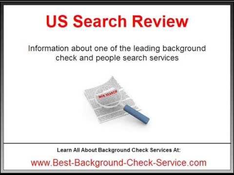 Ussearch com login