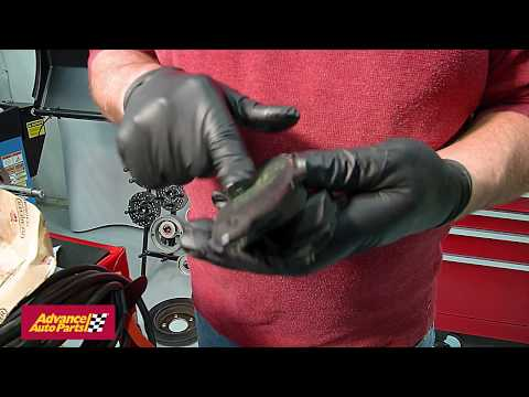 How to Replace Ford F150 Front Brake Calipers | Advance Auto Parts