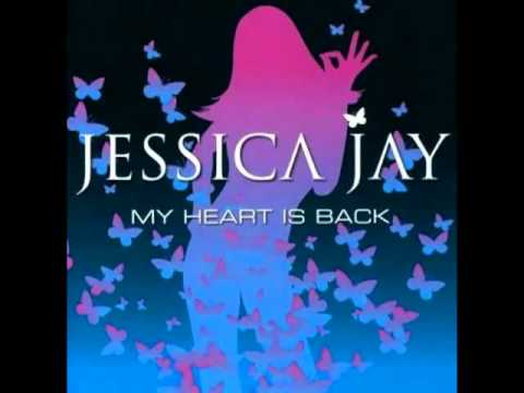 YouTube   Jessica Jay   Broken Hearted Woman acoustic mix