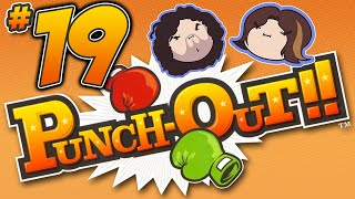 Punch-Out!!: Seeing Fish - PART 19 - Game Grumps
