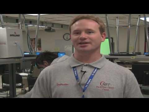 Tri Rivers Career Center Marion Ohio 2 of 2