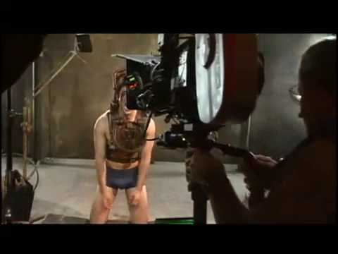 Saw II  Making Of The Venus Fly Trap