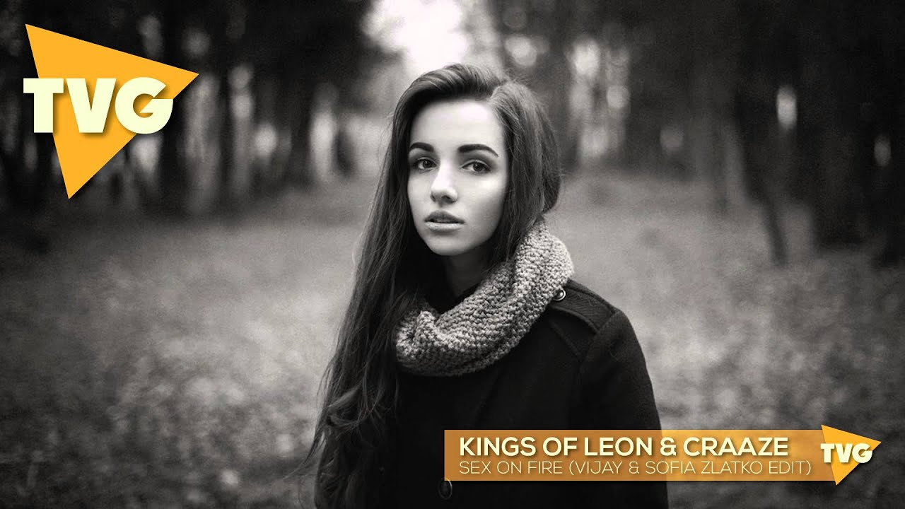 Kings of leon sex on fie congratulate