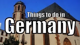 Things to do in GermanyTop Attractions Travel Guide