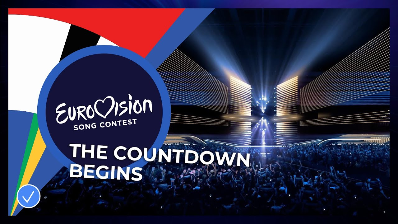 Eurovision 2021 Leaderboard