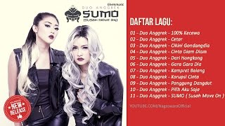 Duo Anggrek Full Album