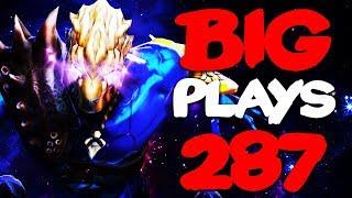 Dota 2 - Big Plays Moments - Ep. 287
