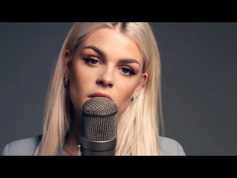Heaven  - Avicii Cover By: Davina Michelle