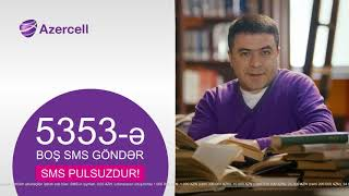 Azercell TV Commercial