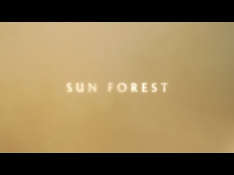 Nick Cave and The Bad Seeds - Sun Forest (Lyric Video)