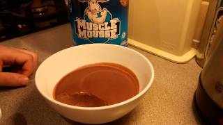 Genetic Supplements - Muscle Mousse Review (Reformulated)