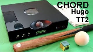 Chord Hugo TT2 - the best DAC at this price!