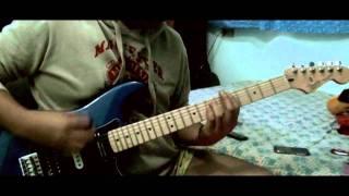 Bamboo Hallelujah Guitar Cover