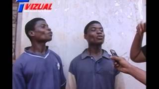 jumeaux qui parlent en meme temps