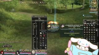 Granado Espada Thailand - My Melody Of Mine. [Colony War 20/06/2015]