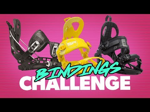 The Best Step In Bindings? We Review The Flow NX2, SP Fastec And K2 Cinch | SNOWBOARD.COM