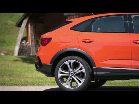 All new 2019 Audi Q3 Review!
