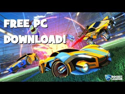 rocket league gratis pc