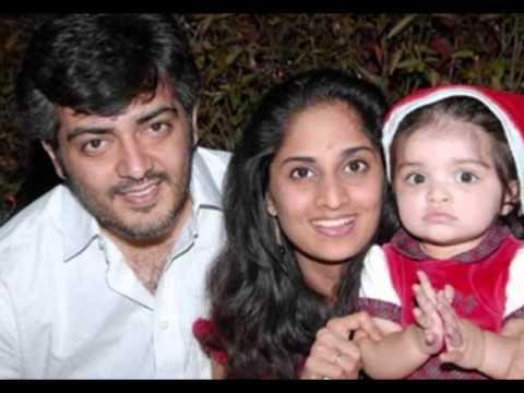 Actor Ajith S Wife Shalini Pregnant Again Youtube