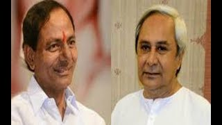 CM KCR Interacting with Rajiv Sardesai In India Today Summit