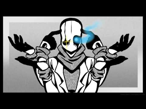 Echo - Dr. Gaster Version 1 Hour (Requested)